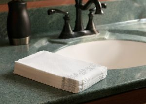 Luxury Paper Hand Towels