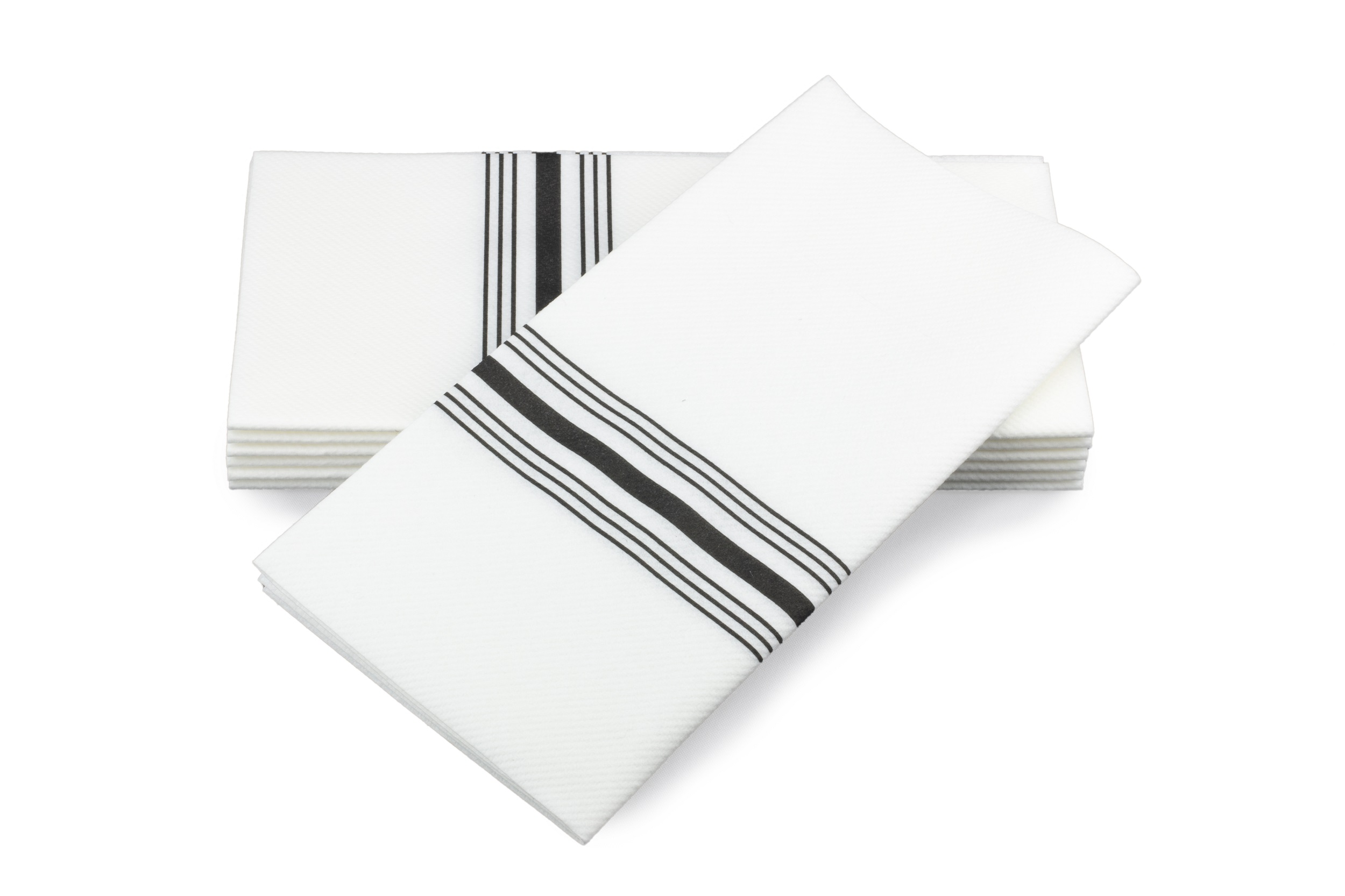 17 X17 Simulinen Premium Cloth Like Dinner Napkin With